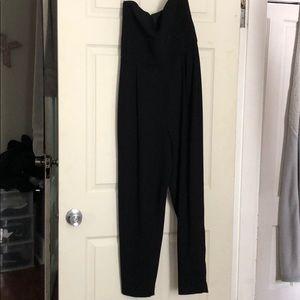 Topshop Pants - Topshop jumpsuit